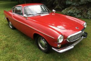 1967 Volvo 1800 P1800 1800S p1800S Photo