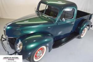 1940 Ford Other Pickups -- Photo