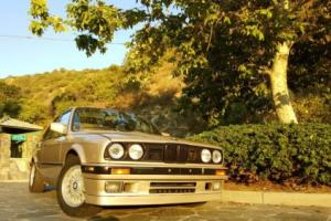 1991 BMW 3-Series Photo