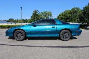 1995 Chevrolet Camaro 2dr Coupe
