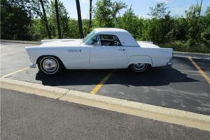 1955 Ford Thunderbird Convertible