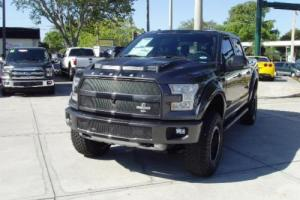 2017 Ford F-150 Lariat Photo