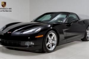 2005 Chevrolet Corvette --