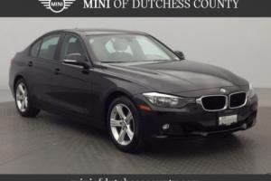 2014 BMW 3-Series 328i xDrive w/Navi