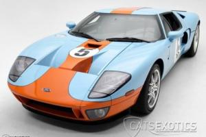 2006 Ford Ford GT  Heritage Edition