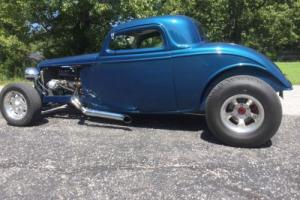 1934 Chevrolet Coupe for Sale