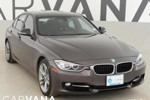 2013 BMW 3-Series 3 Series 335i