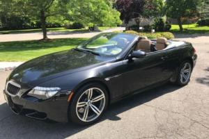 2008 BMW M6