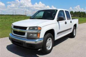 2006 Chevrolet Colorado LT w/2LT
