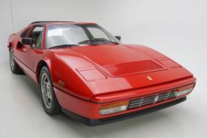 1988 Ferrari 328GTS -- Photo
