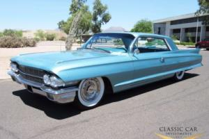 1962 Cadillac Series 62 2dr HT Photo
