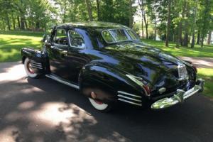 1941 Cadillac Deluxe Photo