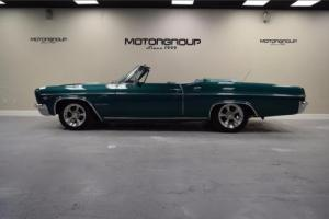 1966 Chevrolet Other Convertible