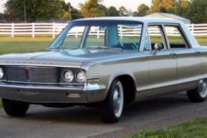 1965 Chrysler Newport NEWPORT