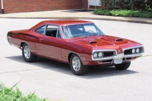 1970 Dodge Superbee Mopar Photo