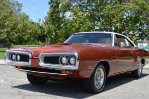 1970 Dodge Coronet --