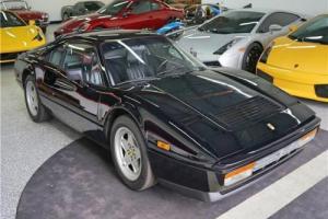 1986 Ferrari 328 -- Photo