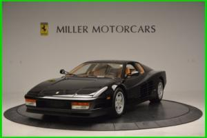 1989 Ferrari Testarossa for Sale