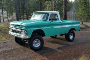 1966 GMC Other Photo