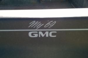 1969 GMC 2500 3/4 ton Photo