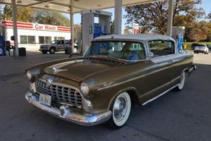 1955 Hudson Hollywood Wasp 2 Door Coupe Photo