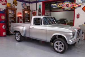 1963 Studebaker Champ 8E 1/2 Ton 8E 1/2 Ton