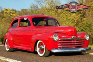 1946 Ford Other Pickups 2 Door Sedan