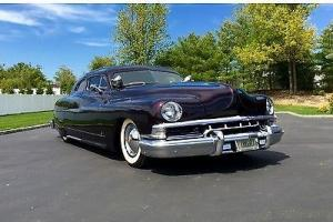 1951 Lincoln Other Show Car Custom Hot Rod Photo