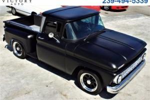 1963 Chevrolet C-10 Flareside