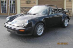 1980 Replica/Kit Makes Covin 911 WideBody