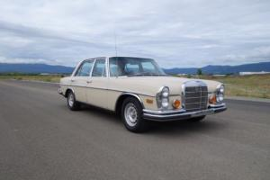 1970 Mercedes-Benz 300-Series SEL Photo