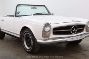 1964 Mercedes-Benz Other Photo