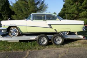 1956 Mercury Montclair  $1.00 No Reserve for Sale