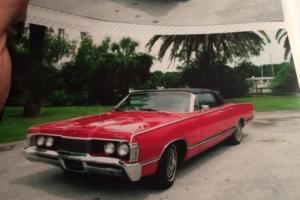 1968 Mercury Other