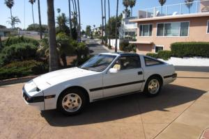1984 Datsun Z-Series