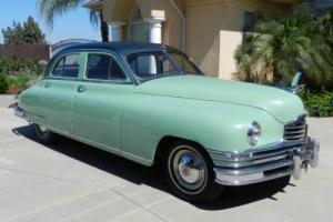 1948 Packard Sedan Photo