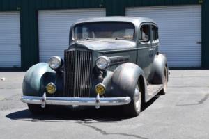 1937 Packard 115C Photo