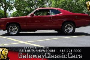 1974 Plymouth Duster -- for Sale