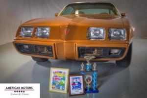 1979 Pontiac Firebird -- Photo