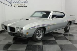 1970 Pontiac GTO Judge Photo