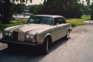 1978 Rolls-Royce Silver Shadow Photo