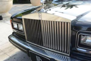 1986 Rolls-Royce Silver Spirit/Spur/Dawn Collector's SEE VIDEO!!! for Sale