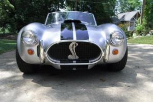 1965 Shelby Factory Five Cobra Photo