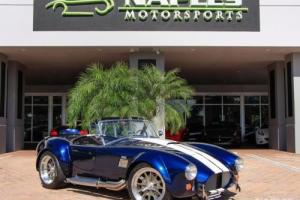 1965 Replica/Kit Makes Shelby Replica