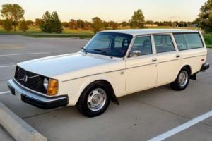 1978 Volvo 240
