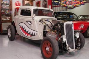 1934 Ford Other Pickups Custom Coupe