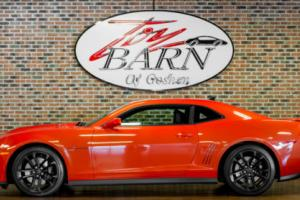2012 Chevrolet Camaro ZL1 for Sale