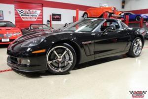 2013 Chevrolet Corvette Grand Sport Coupe Photo