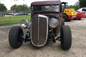 1941 Chevrolet Other Pickups Hotrod