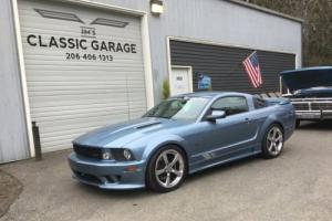 2006 Ford Mustang Saleen Photo
